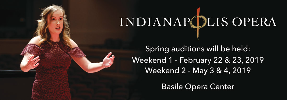 COLLINE - Indianapolis Opera